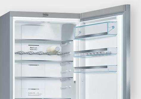 Service Reparatii combine frigorifice Beko Targu Mures