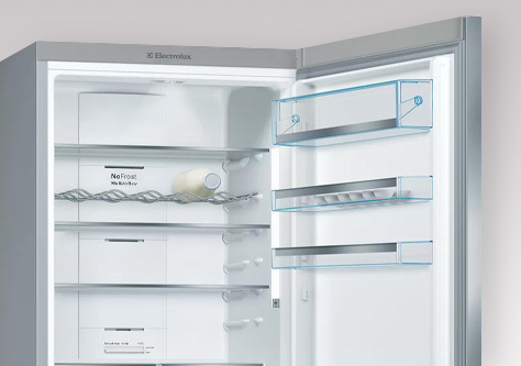 Service Reparatii combine frigorifice Electrolux Targu Mures