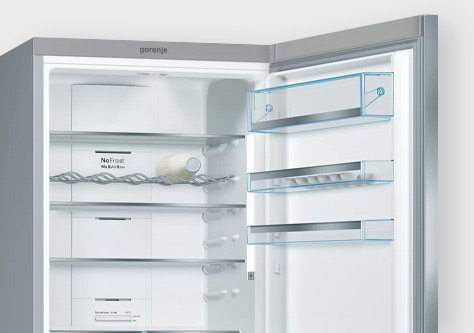 Service Reparatii combine frigorifice Gorenje Targu Mures