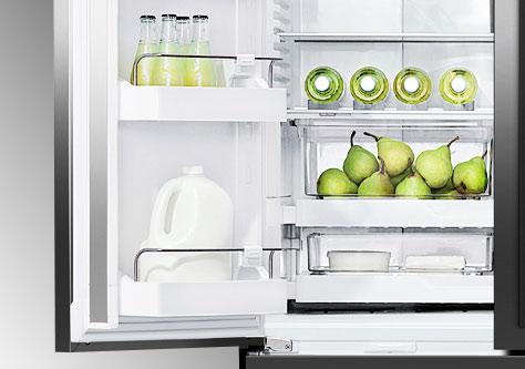 Service Reparatii combine frigorifice Indesit Targu Mures