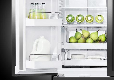 Service Reparatii combine frigorifice Miele Targu Mures