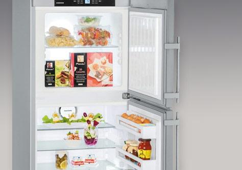 Service Reparatii frigidere Liebherr Targu Mures