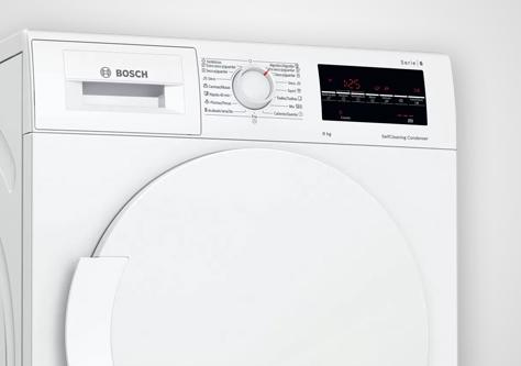 Service Reparatii uscatoare de rufe Bosch Targu Mures