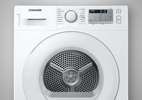 Service Reparatii uscatoare de rufe Samsung Targu Mures